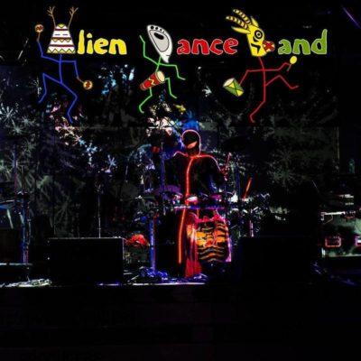 Alien Dance Band